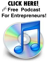 Free Podcast For Entrepreneurs